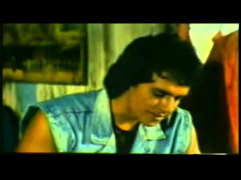 film klasik  Barry Prima(scene)