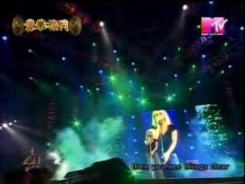 Lene Marlin - Disguise (Musicbattle)