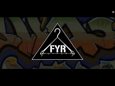 FYR Graffiti Project
