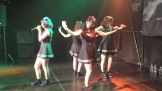 2013年6月30日(日) HIPSHOT JAPAN(郡山)で行われた【Girls-natioN ...