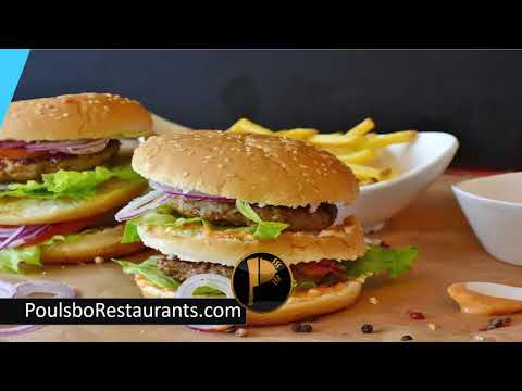 There is a Degree call hamburgerology | Food Facts | Poulsbo Restaurants