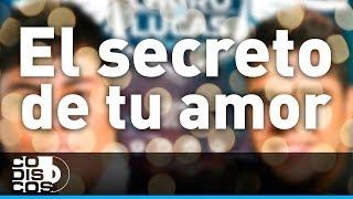 Churo Diaz & Lucas Dangond - El Secreto De Tu Amor (Audio)