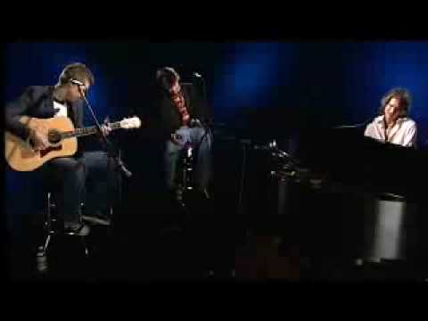 Hanson - Penny and Me Official Acoustic