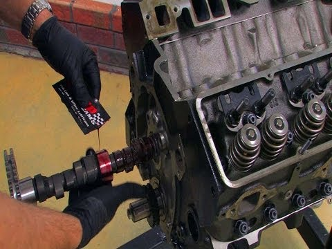 How to Degree Your Camshaft