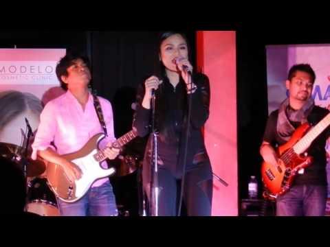 Julia Clarete - Something BabaePower Rocksteady Toronto
