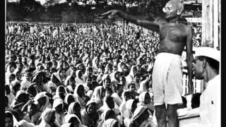 The Gandhi Song!
