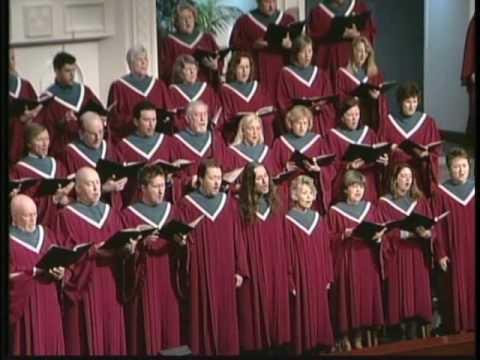 Hyde Park Exhaltation Choir
