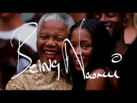 Naomi Campbell Shares How President Nelson Mandela Changed Her Life | Being Naomi