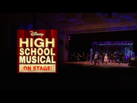 PSJA North Thespians Present High School Musical On Stage