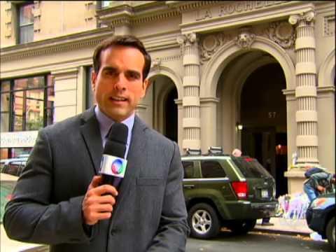 Babá é acusada de matar duas crianças a facadas em prédio de luxo de Nova York