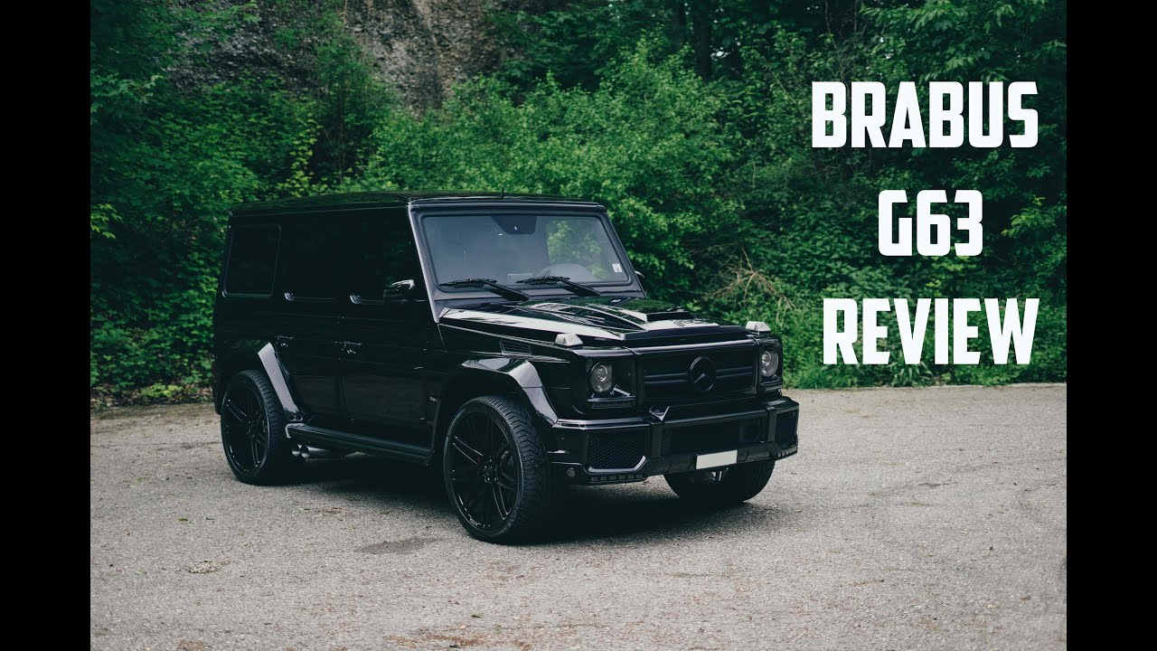 How To Get Your Car Brabus