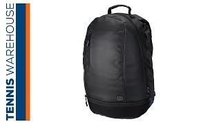 Wilson Minimalist Tennis Backpack