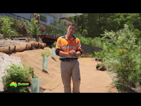 Aussie Erosion – Erosion, soil and environmental products
