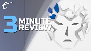 The Shattering | Review in 3 Minutes (Video Game Video Review)