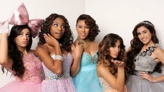 Fifth Harmony Signs Record Deal