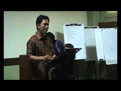 Lagu Seriosa Indonesia