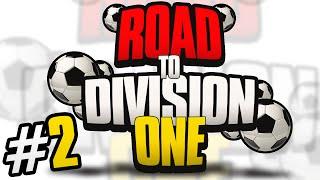 FIFA 15 | RTD1 #2 - Verso il TITOLO