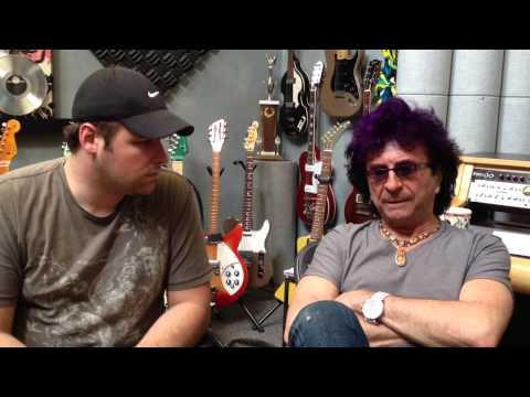 POL Interview - Jim Peterik and Toby Hitchcock