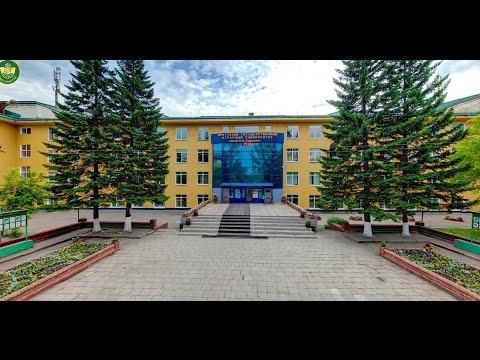 IRGAU - Иркутский государственный аграрный университет имени А. А. Ежевского  ИрГАУ