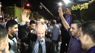 عصام عمر حفلة ال نصار طرعان