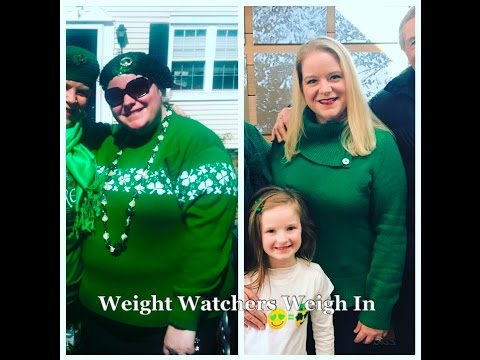 weight-watchers-smart-points-weigh-in---st.-patrick's-day-transformation