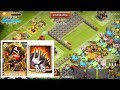 Testing 8/8 BLADESHELL Talent On Michael HOW GOOD IS IT Castle Clash