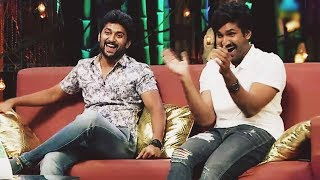 #KTUC Season 3 - Nani and Aadhi Pinisetty Promo 2 - Pradeep Machiraju