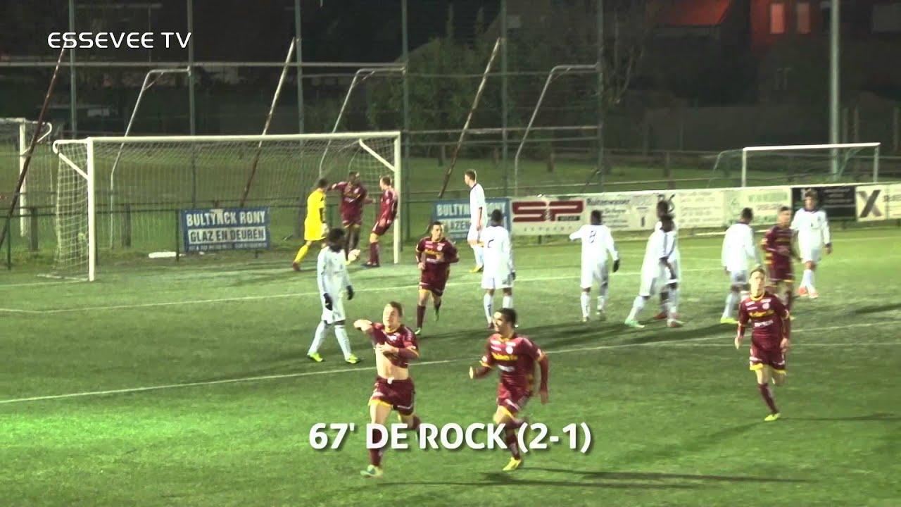 Rsc Anderlecht U21