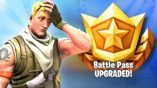 Download Finally bought the fortnite battle pass... Mp3 and Videos