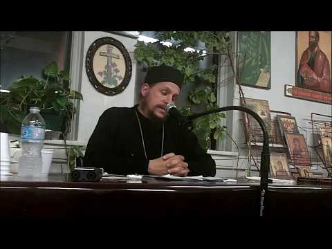 Fr. Peter Heers: Orthodoxy in the Modern Era (in Greek)