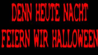 Geisterschloss,Europapark - Tief aus Gruft Lyrics