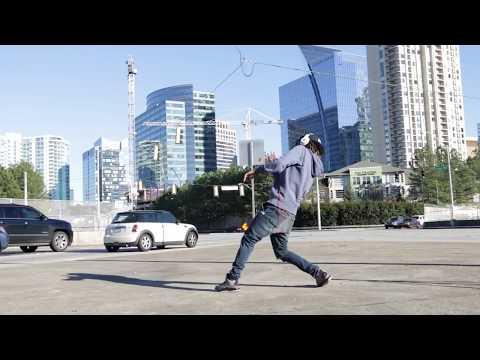 Самый лучший танцор в мире - Нонстоп Маркус Скотт (король дабстеп)