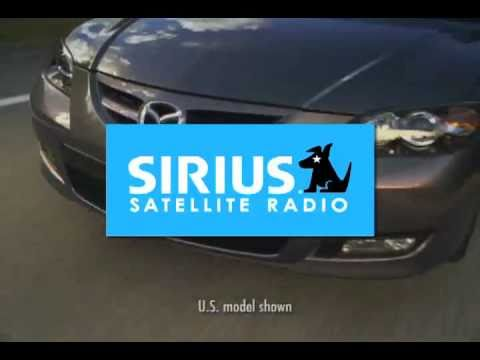 sirius xm radio hook up