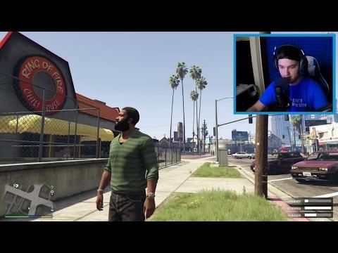 GTA 5 Hot Coffee Mod 2 (GTA 5 Funny Moments)