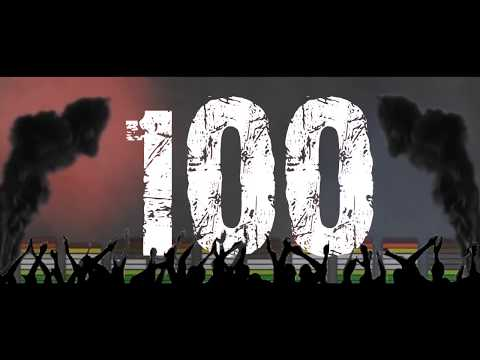 Count to 100   One to 100   Welcome to Atlanta  1 to 100 Rap