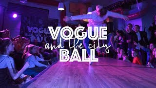 Femme  Dramatic Selection   Vogue & The City Ball   #ШТБП