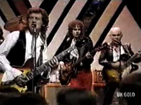Slade - My baby left me/That's Alright