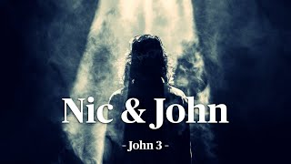 Lesson 5: Nic and John