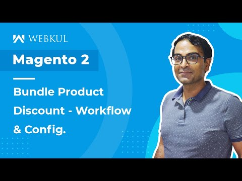 Magento 2 Product Bundle Discount Plugin - Workflow & Config.