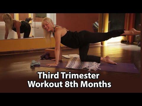 third-trimester-workout-8th-months