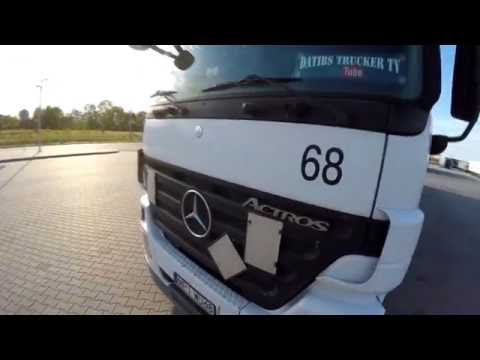 19 Letni LLU i Ciężarówka || System 7/1 || Nowe Tablice LED || DAF EURO 6 || Zakup Lodówki ||