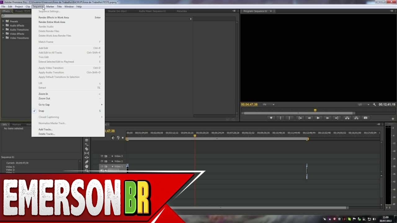 how to add fonts to premiere pro cs6