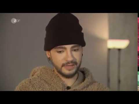 Tokio Hotel Interview with Leute Heute (ZDF) - Berlin, Germany [02.03.2017]
