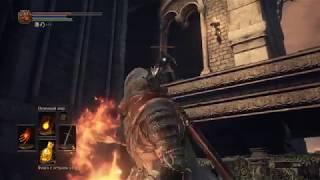 Dark Souls III #4 ► Косим попов, забиваем гигантов