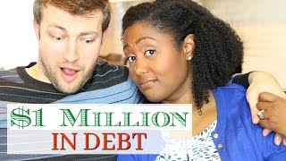 We Are $1 Million In Debt! | Our Debt Story