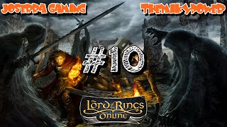 Dos Hobbits Novatos en Lord of the Rings Online - #10