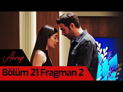 Akrep 21. Bölüm 2.Fragman