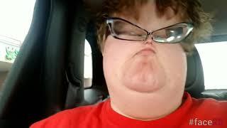 Funny face videos 2
