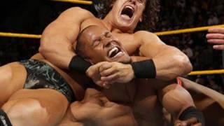 WWE NXT: Derrick Bateman vs. Byron Saxton
