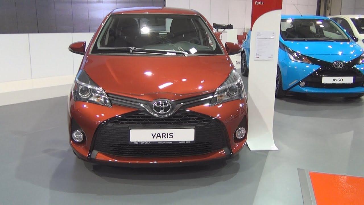 toyota yaris trd cvt lampu belakang grand new avanza 1 33 dual vvt i 99 hp style 5 doors 2016
